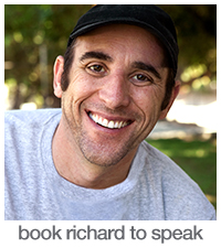 book-richard-to-speak